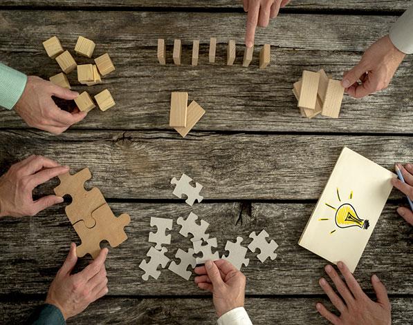 Team Management & Facilitation
