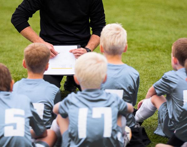 Managing for Optimal Team
